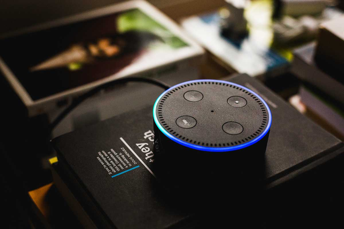 Accessibility with Amazon Echo and Alexa